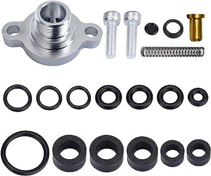 Ford Powerstroke Fuel Pressure Regulator Spring 7.3L FPR F250 F350 94-03 Diesel