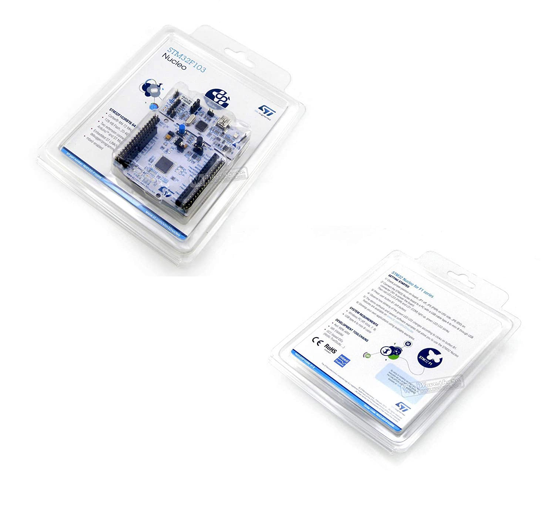 Amazon com: Venel Electronic Component, Nucleo-F103Rb