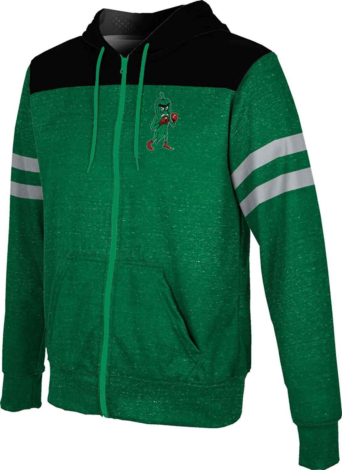 Gameday ProSphere Delta State University Boys Full Zip Hoodie