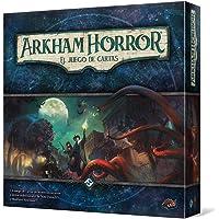 Fantasy Flight Games Arkham Horror El Juego