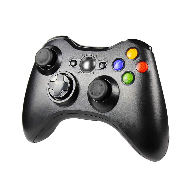 JAMSWALL - Mando inalámbrico para Xbox 360 (2,4 GHz), mando ...
