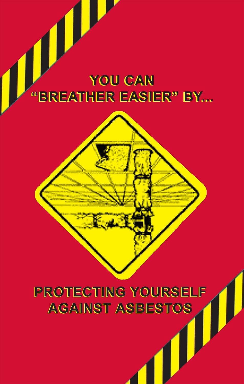 MARCOM Asbestos Awareness Poster 24 Length x 18 Width