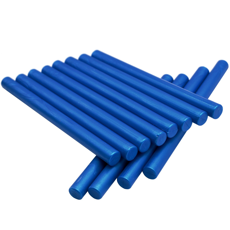 d0cf1e1351e Amazon.com - Royal Blue Sealing Wax Sticks for Vintage Wax Seal Stamp - 12  Sticks -