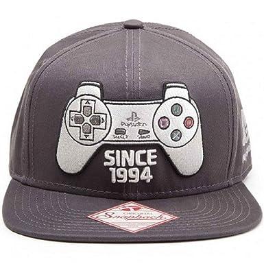 Playstation Gorra de beisbol retro Controller since 1994 nuevo ...