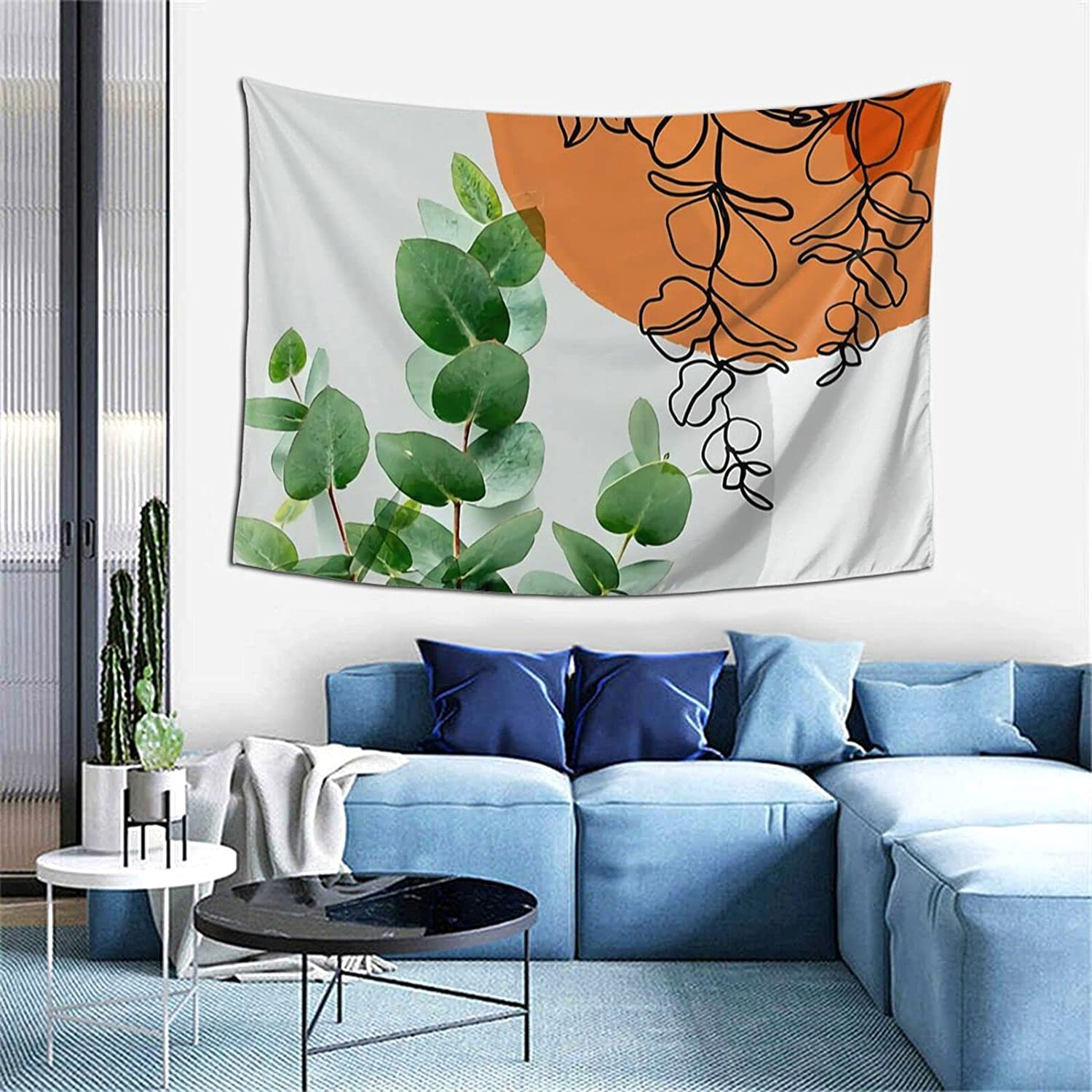 Shenghengyu Simpatico Home Tapesrty For Bedroom And Livingroom Tapestries Bespoke Size Order Wall Hanging 60*40inch