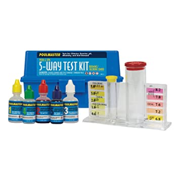 Poolmaster Water Test Kit