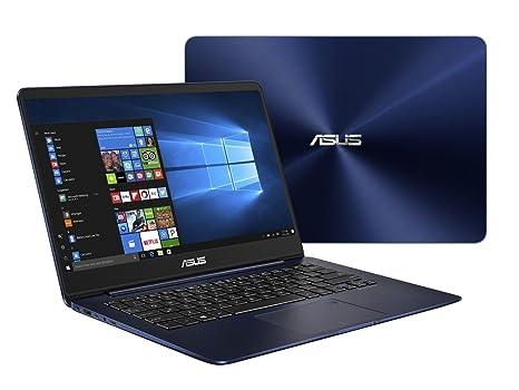 Asus Zenbook 14 UX433FA-A6061T Core I5-8265U8G 256G Ssd Full HD Win 10 14inch