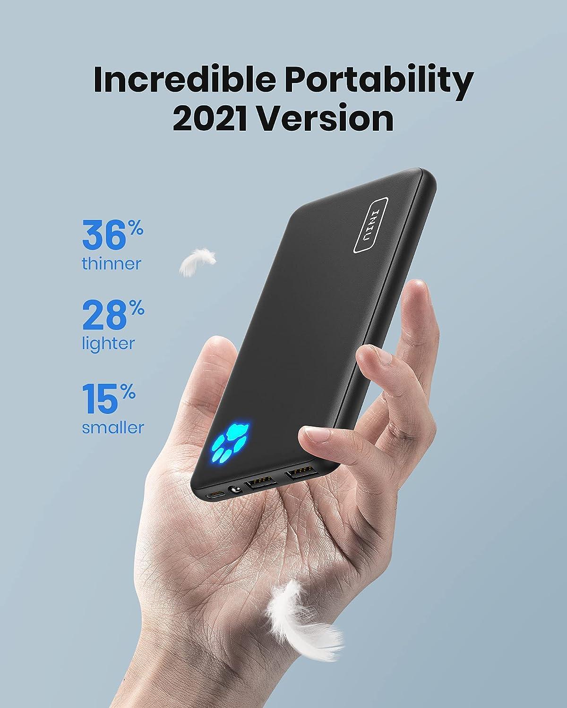 C/ámara 1080P Ni/ñera para Ni/ños C/ámara de Seguridad Inal/ámbrica para el Hogar Abronis Mini Cargador USB C/ámara WiFi Monitoreo Remoto en Vivo para Tel/éfono M/óvil iOS//Android