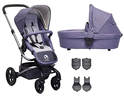 Easy Walker Harvey Shadow Blue + Easywalker Harvey Cuna de ...