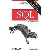 SQL Pocket Guide: A Guide to SQL Usage (Pocket Guides)
