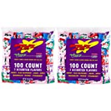 Zotz Fizzy Candy, Assorted Flavors, 200 Count