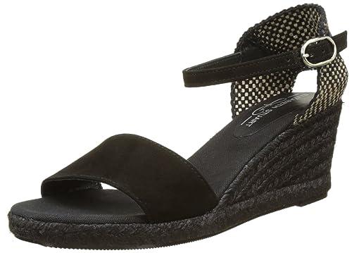 Elizabeth Stuart Trevise, Alpargatas para Mujer: Amazon.es: Zapatos y complementos