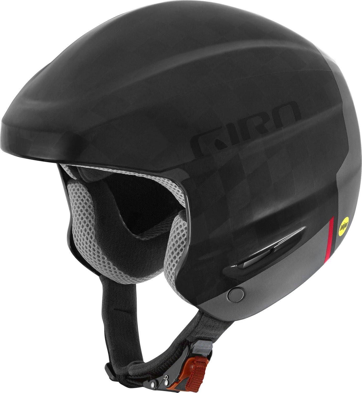 [ジロ] アバンス ミップス メンズ ヘルメット Matte 黒/Carbon AVANCE MIPS  Medium