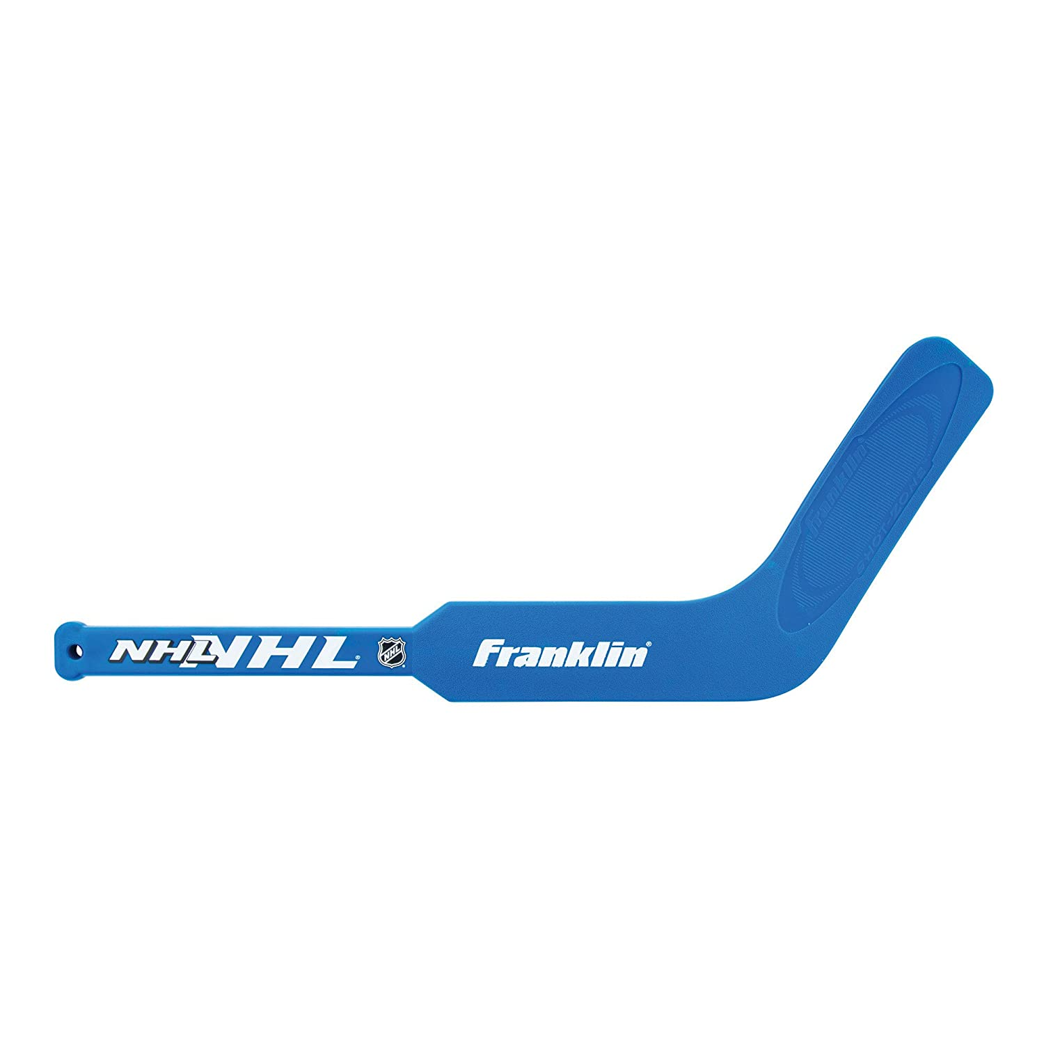 Franklin Sports Indoor-Outdoor Mini Hockey Goalie Stick And Ball Set 12416