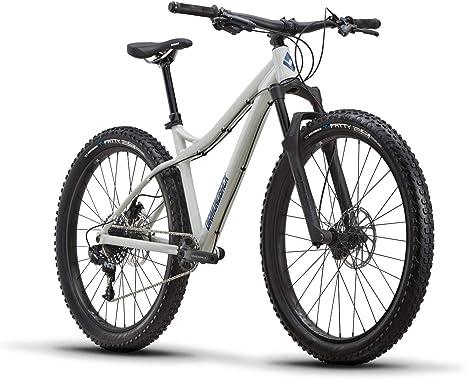 Rely 2 Bicicleta de montaña Hardtail para Mujer, 17 Pulgadas/MD ...