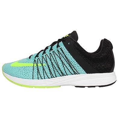 42d8b3488df68 Nike Men s Air Zoom Streak 5 LIGHT AQUA VOLT-BLACK LIGHT AQUA VOLT ...