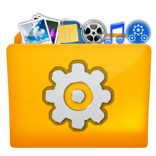 File Transfer (File Transfer: SD Card Manager)