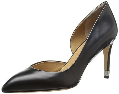 ddad1106f4d2 Amazon.com  Marc by Marc Jacobs Women s d Orsay Pump  Shoes