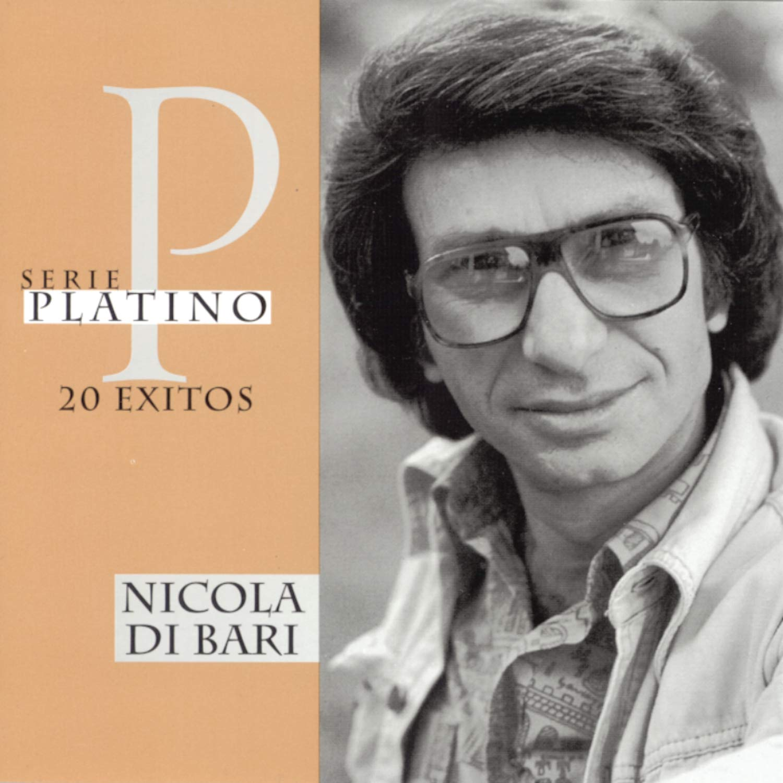 Nicola Di Bari - Serie Platino - Amazon.com Music