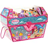 Shimmer N Shine Dress Up Trunk' Dress Up Box