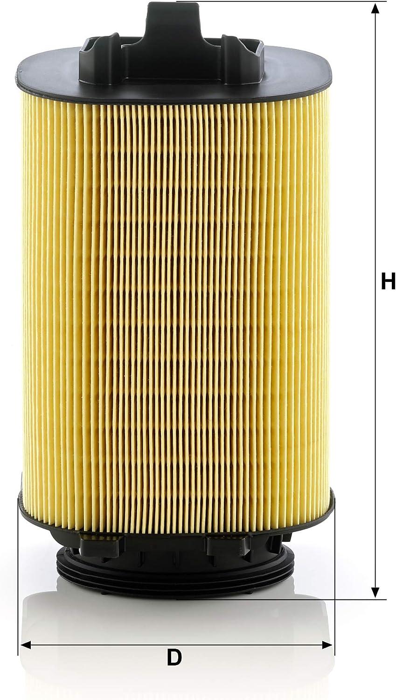 Luftfilter MANN-FILTER C 14 006