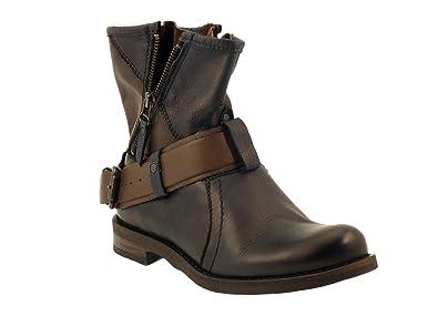 e7d15757b1d50 Boots Coco & Abricot-V0171A-Marine-40: Amazon.fr: Chaussures et Sacs