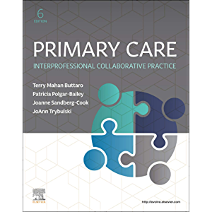 Primary Care E-Book: A Collaborative Practice