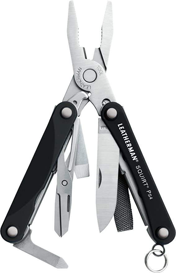 LEATHERMAN SQUIRT PS4