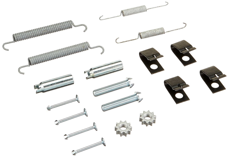 Centric Parts 118.65009 Brake Drum Hardware Kit