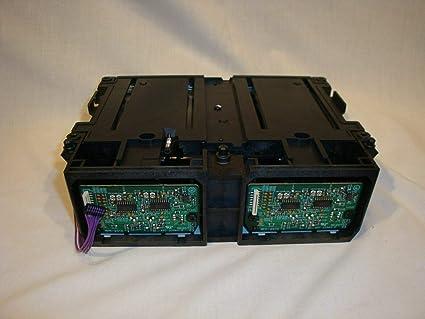 Amazon Com Hp Color Laserjet 1600 2600 2605 Series Laser Scanner Assembly Clj 2605 Series Rm1 3492 000 Electronics