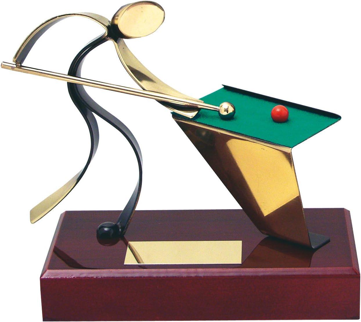 Trofeos para billar GRABADOS trofeo de billar PERSONALIZADO ...