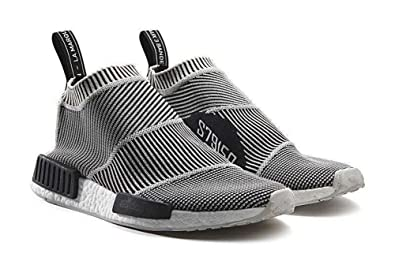 new style 5639e 4665c Adidas NMD CS1 - City Sock Boost Primeknit Mens: Amazon.ca ...