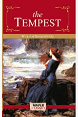 The Tempest Paperback