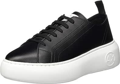 Armani Exchange The Super Sneaker, Zapatillas Mujer