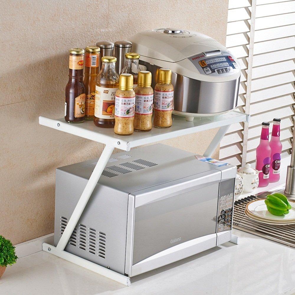 GRY Parrillas Sencillas para hornos de microondas Cocina ...