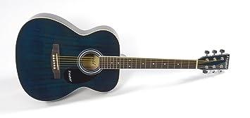 Westfield B200 3 4 Steel Acoustic Guitar Kit