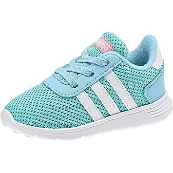 adidas Lite Racer Inf BC0078 (23 12): : Schuhe