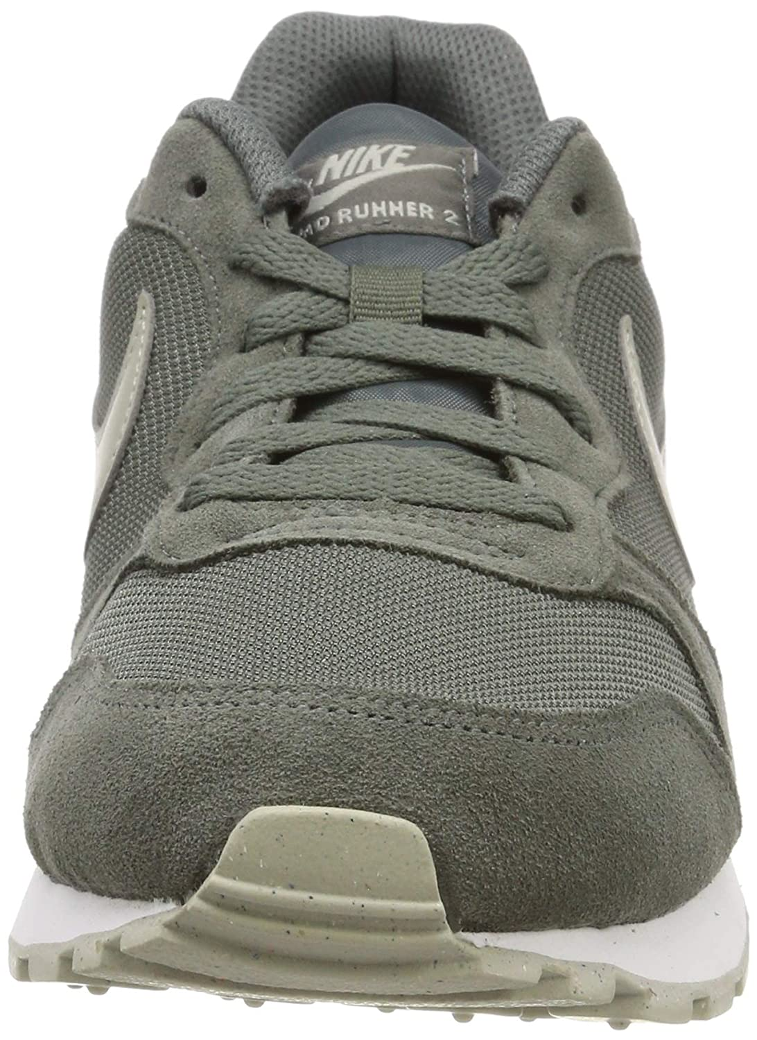 the latest 75538 231ef Nike Men s Md Runner 2 Shoe Running  Amazon.co.uk  Shoes   Bags