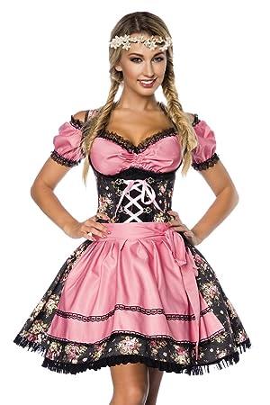 Sexy dirndl dress