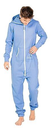 bbb2a917ce Moniz Herren Jumpsuit: Amazon.de: Bekleidung