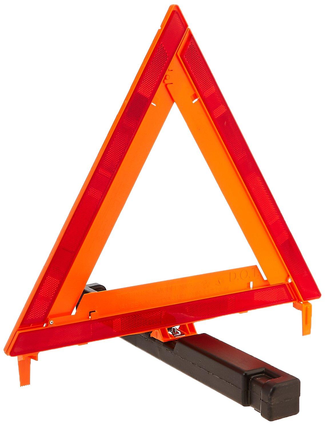 James King 1005-1 Warning Triangle, (Set of 3)