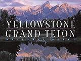 Spectacular Yellowstone and Grand Teton National