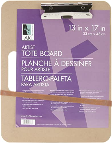 Art Alternatives Artist Tote Sketch Board