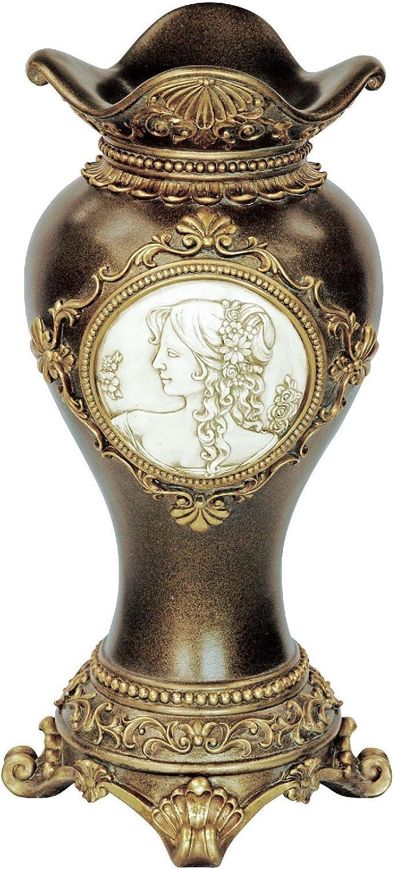 Furniture of America Sophia Decorative Vase Set of 4 Miscellaneous-Others