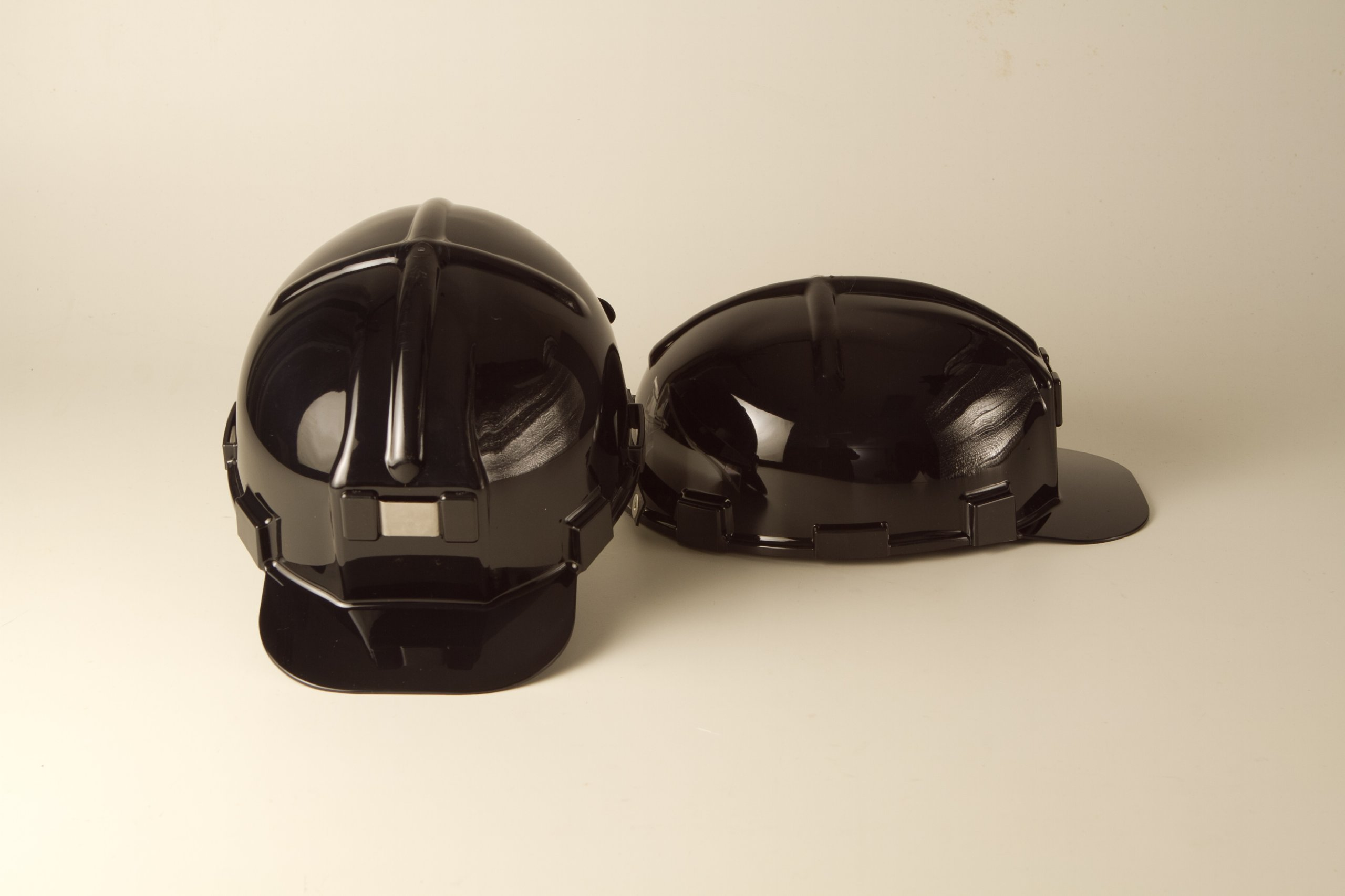 Low Pro Hard Hat, Black by Low Pro