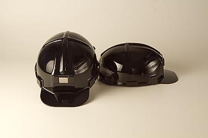 Low Pro Hard Hat, Black