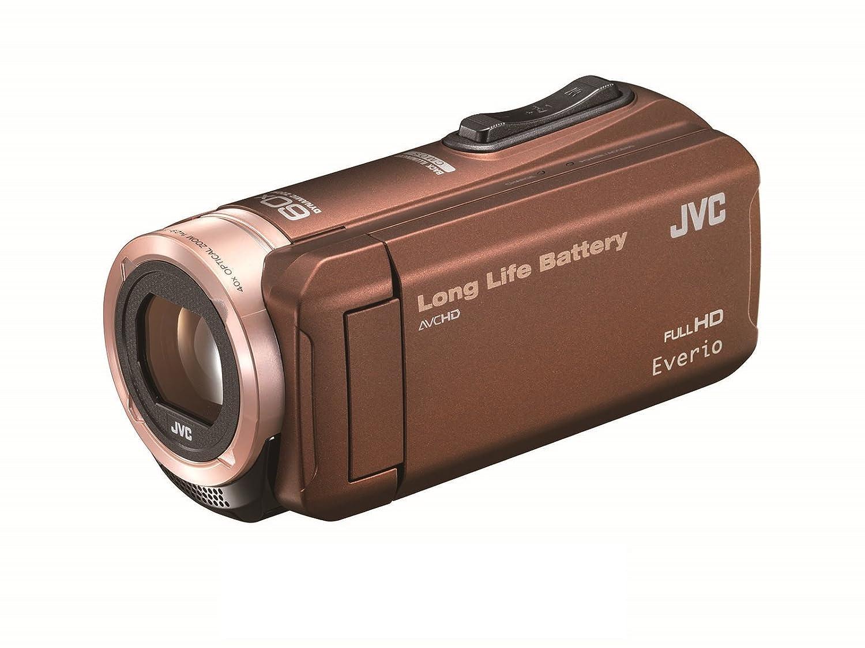 JVC/GZ-F100本体画像