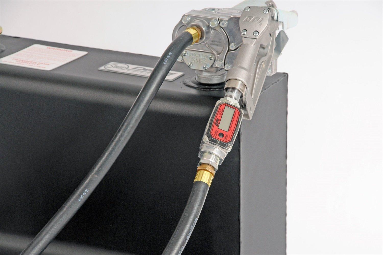 GPI 4.2117G 113255-1 Digital Fuel Meter