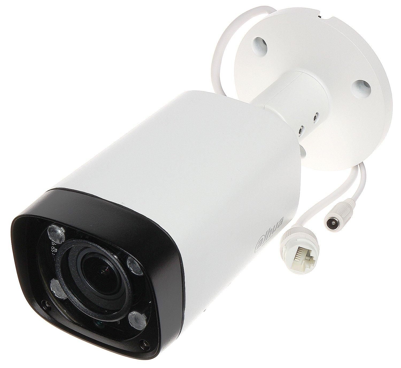 dahua IPC de hfw4431r de Z 2.7 ~ 12 mm Varifocal objetivo motorizado 4 MP WDR Cámara Bullet Seguridad de Red PoE IP67 impermeable CCTV IP cámara Versión ...