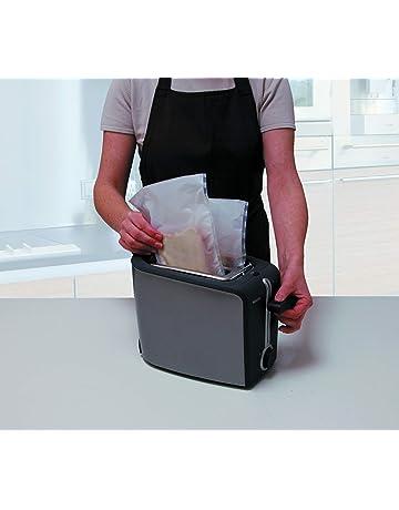 IBILI 778900 - Set 2 Bolsas para Grill & Tostadora: Amazon ...